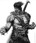 Killer Instinct - Shadow Jago