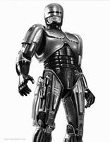 Robocop by Naitho
