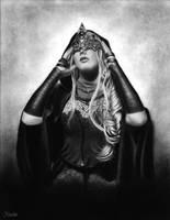 Fire Keeper - Dark Souls 3 [Niamash]