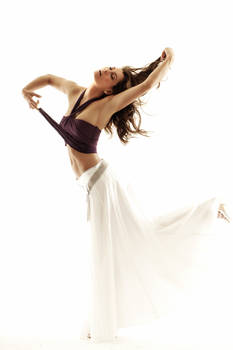 dance with soul