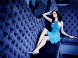 blue by Muratkivrak