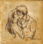 Memories of your Kisses