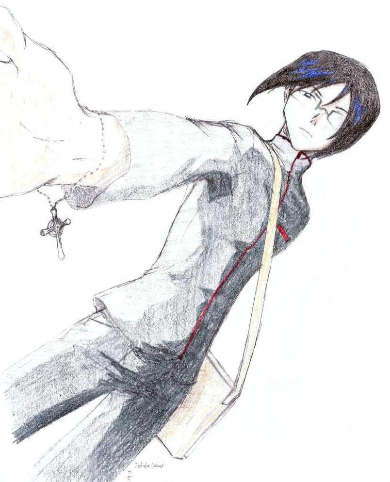Ishida by LolaKills