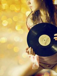 vinyl by depression666