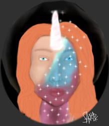 Happy birthday kittkatt19 by Blackhorseofcthulhu