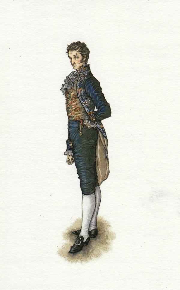 Sir Walter Elliot by Himmapaan
