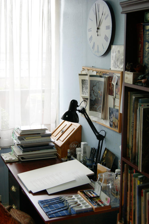 'Studio' by Himmapaan