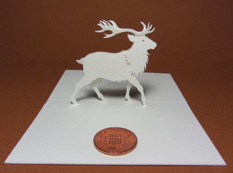 Merry Christmas, 2011: Mark II by Himmapaan