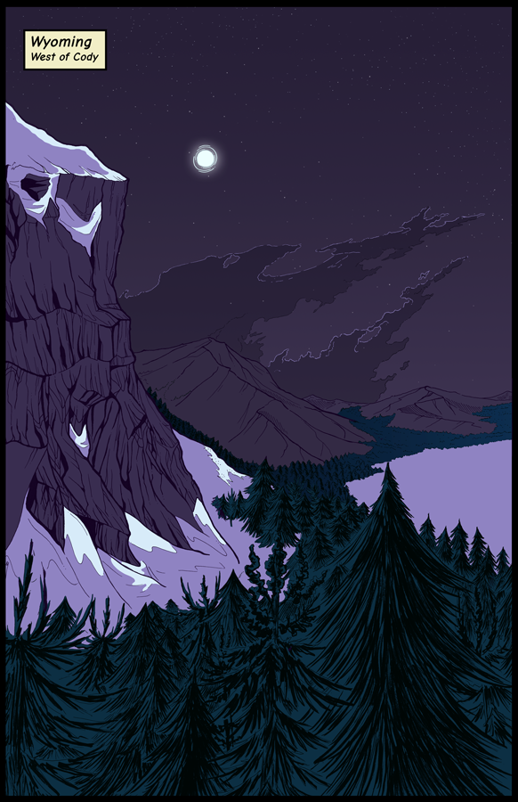 Northwood pg. 1 by CookieAsylum