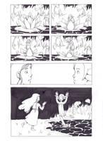 Kamala -page two- by Amandazon