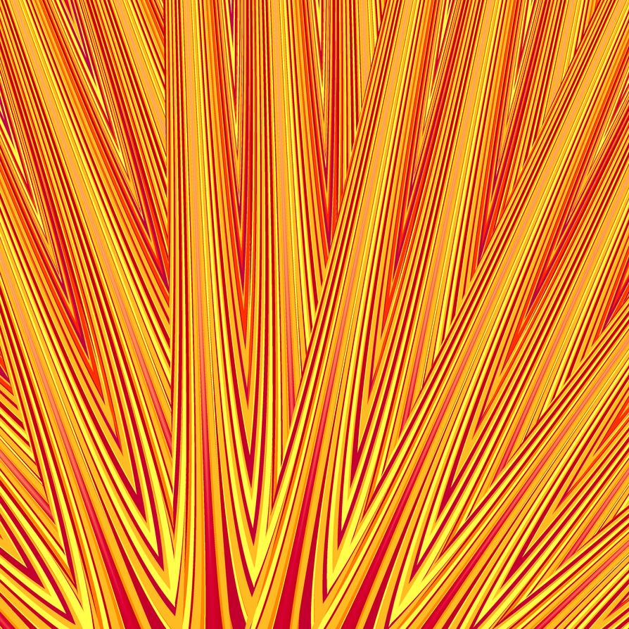 Vertical Implosion by Jakeukalane