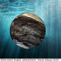 El Planeta Xabuys-Tsrith by Jakeukalane