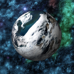 El Planeta Enwanda-Qitussili