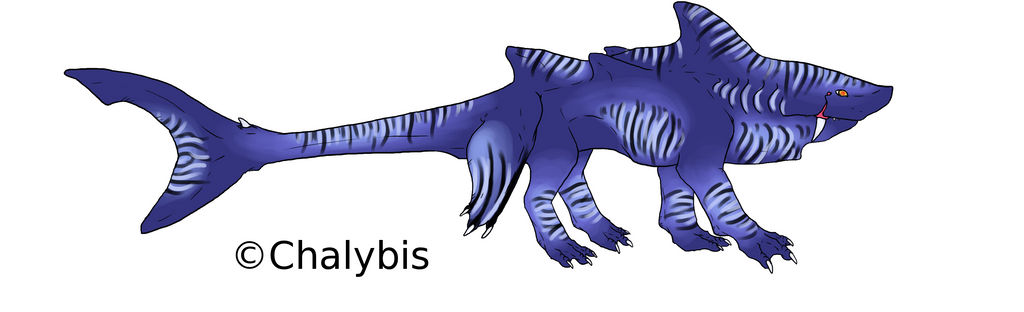Syhk by ~Chalybis, adopted by Jakeukalane