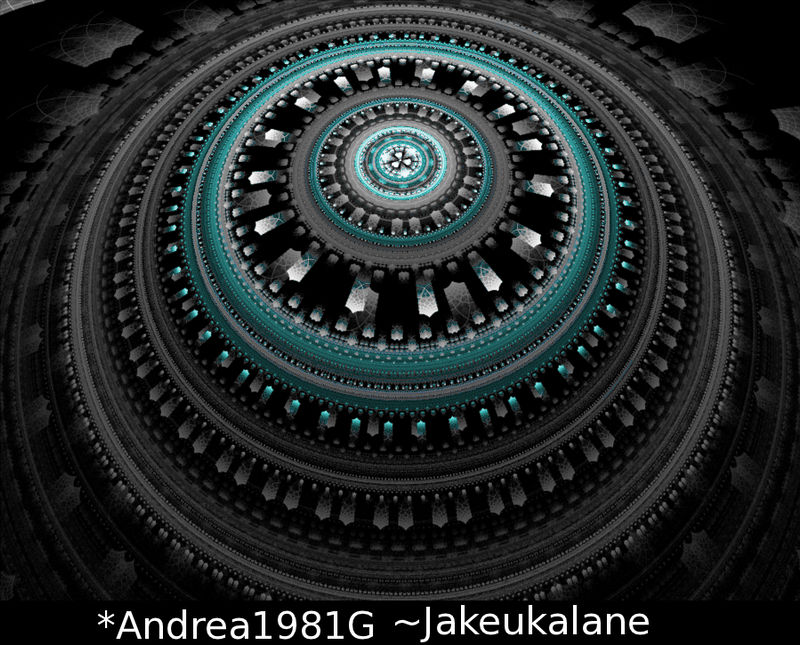 Rounding with lot detail by *Andrea1981G, modified by Jakeukalane