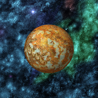 El Planeta Nurusidwa by Jakeukalane
