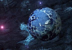 El Planeta Wizzuwatna II: Periodo Arssawa by Jakeukalane