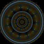 Circle of Melancholic Energy
