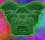 Mascara de Keowu II