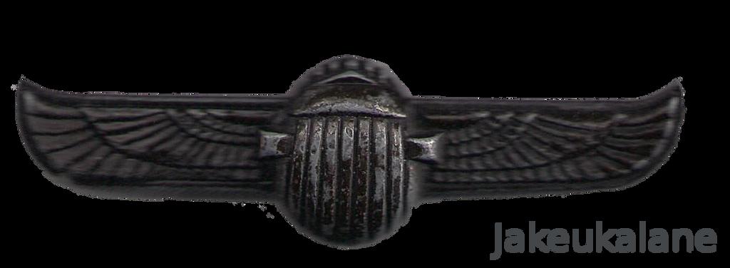 Vhalatrill Scarabs by Jakeukalane