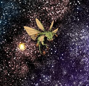 Los Dussianos del Universo by Jakeukalane