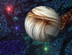 El Planeta Namtar