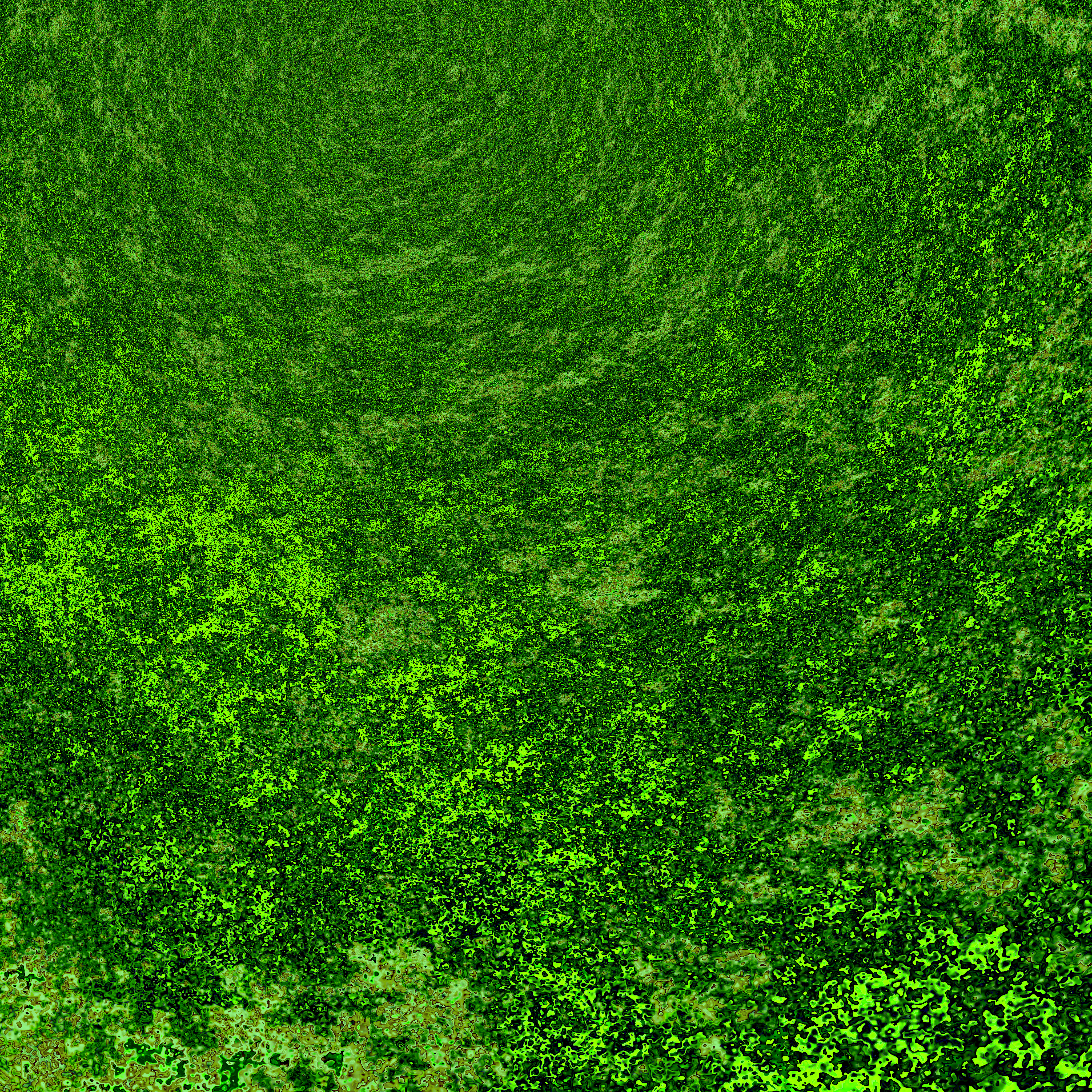 Leafy Realm by Jakeukalane