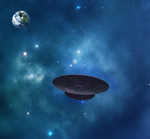 Nave espacial de los Xalonidos