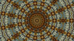 The Mandala of the Eternal Non-existent moment