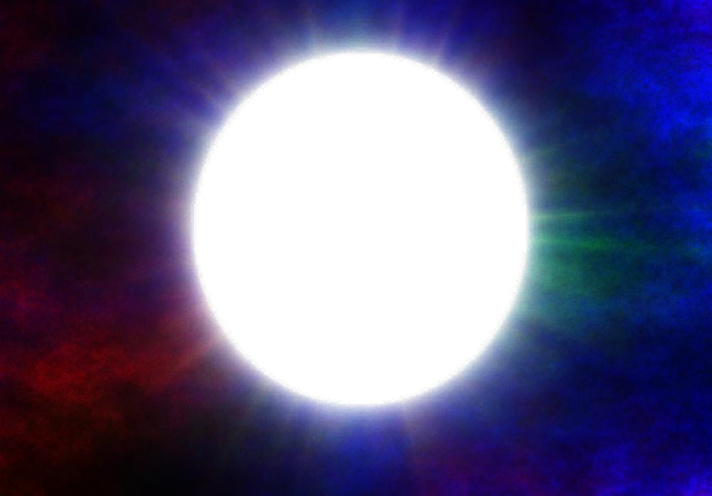 El Planeta Xuy'n by Jakeukalane