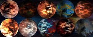El Planeta Ruwow II