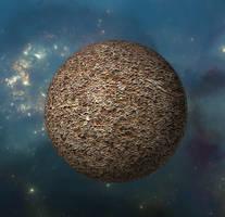 El Planeta Dlolloth by Jakeukalane