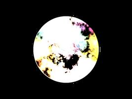 21 Spheres: B'q'b'u (VI) by Jakeukalane