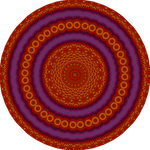 The Symbol of the Purple Sun