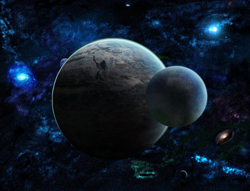 The Aalavala Stellar System by Jakeukalane