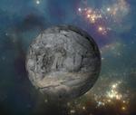 El Planeta Ceesiarhaani