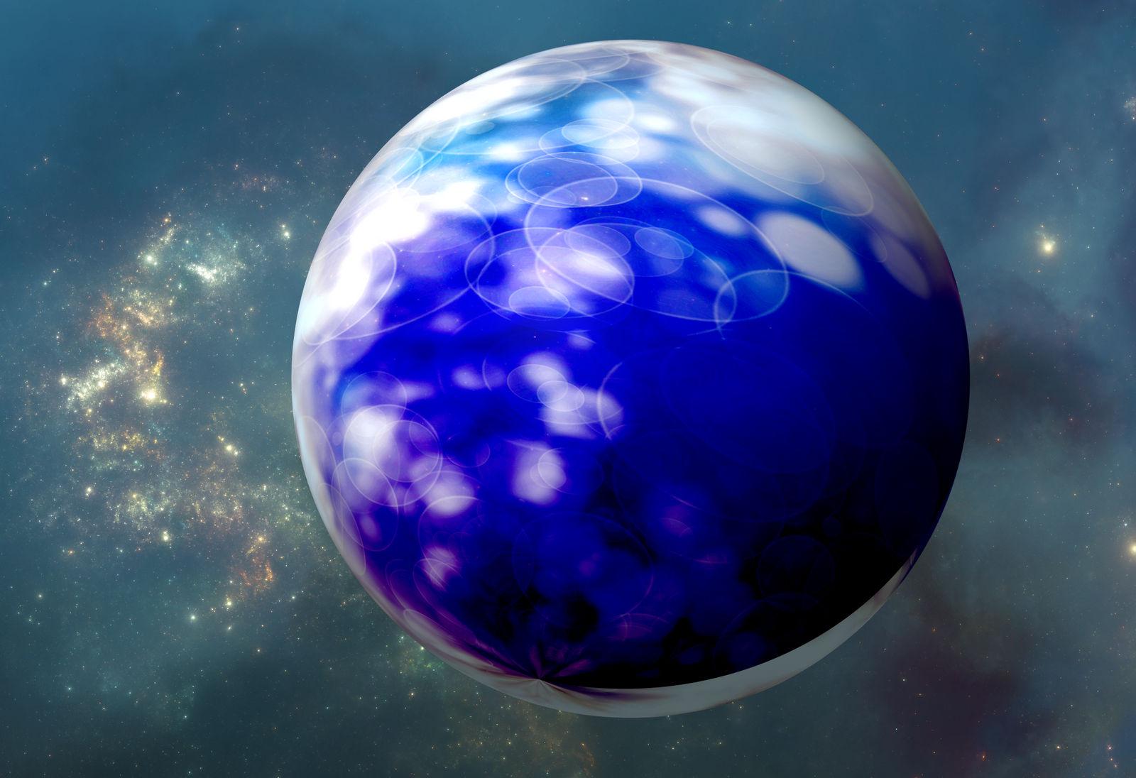 El Planeta Lathrussili