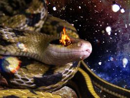 Las Serpientes Laplaendians by Jakeukalane