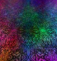 The Infinite Paths I by Jakeukalane