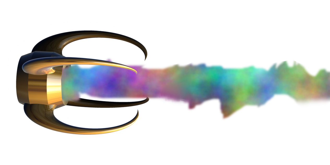 Nave interplanar dussiana espia by Jakeukalane