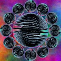 Las Espirales de la No-desconexion by Jakeukalane