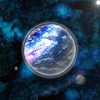 The Angela Planet (Commission) by Jakeukalane