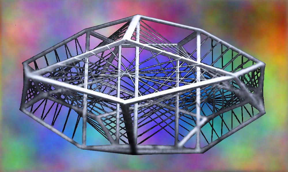Las Estructuras Planares by Jakeukalane