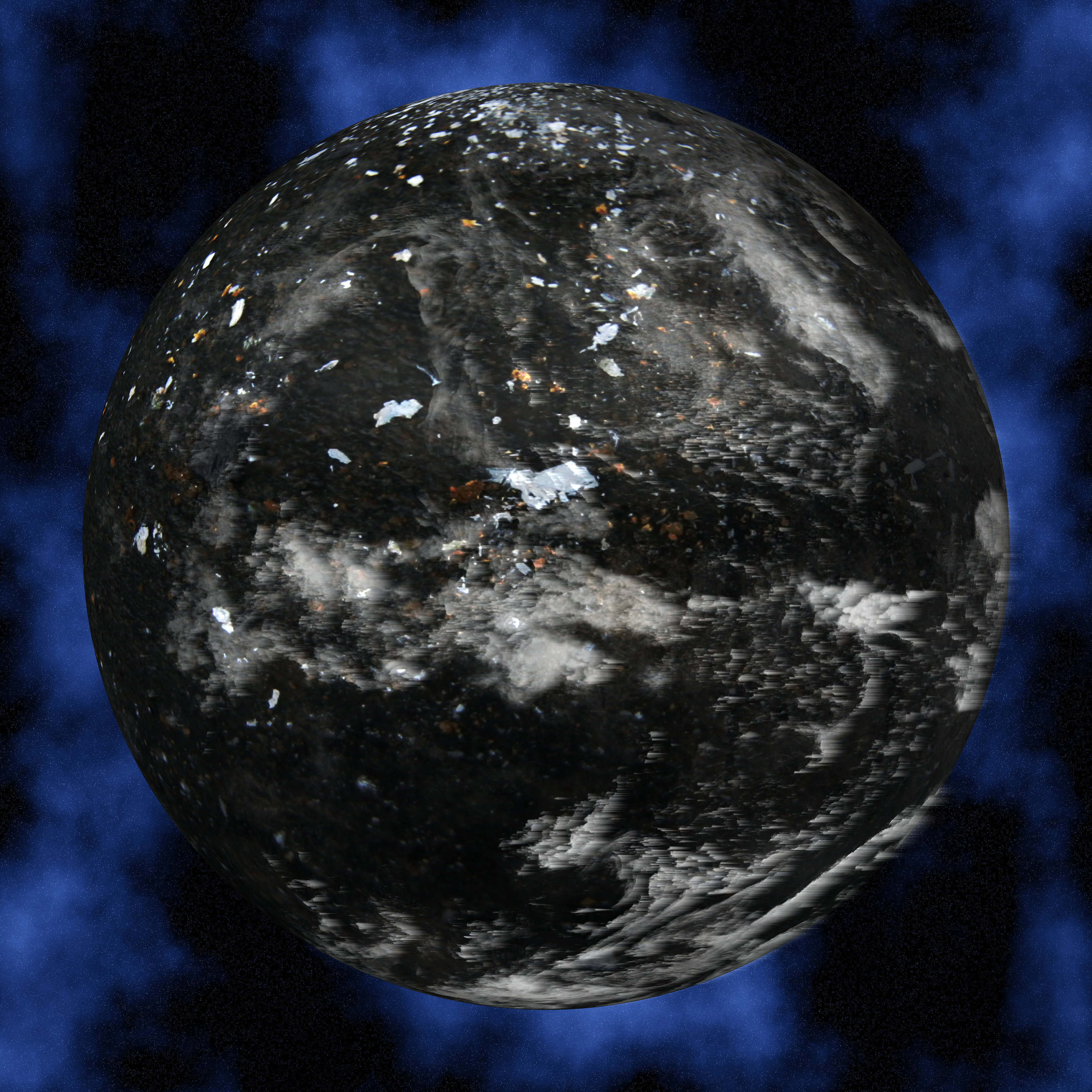 El Planeta Tllll by Jakeukalane