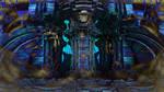 El Templo de las Tormentas by Jakeukalane
