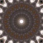 The Solar Vortex