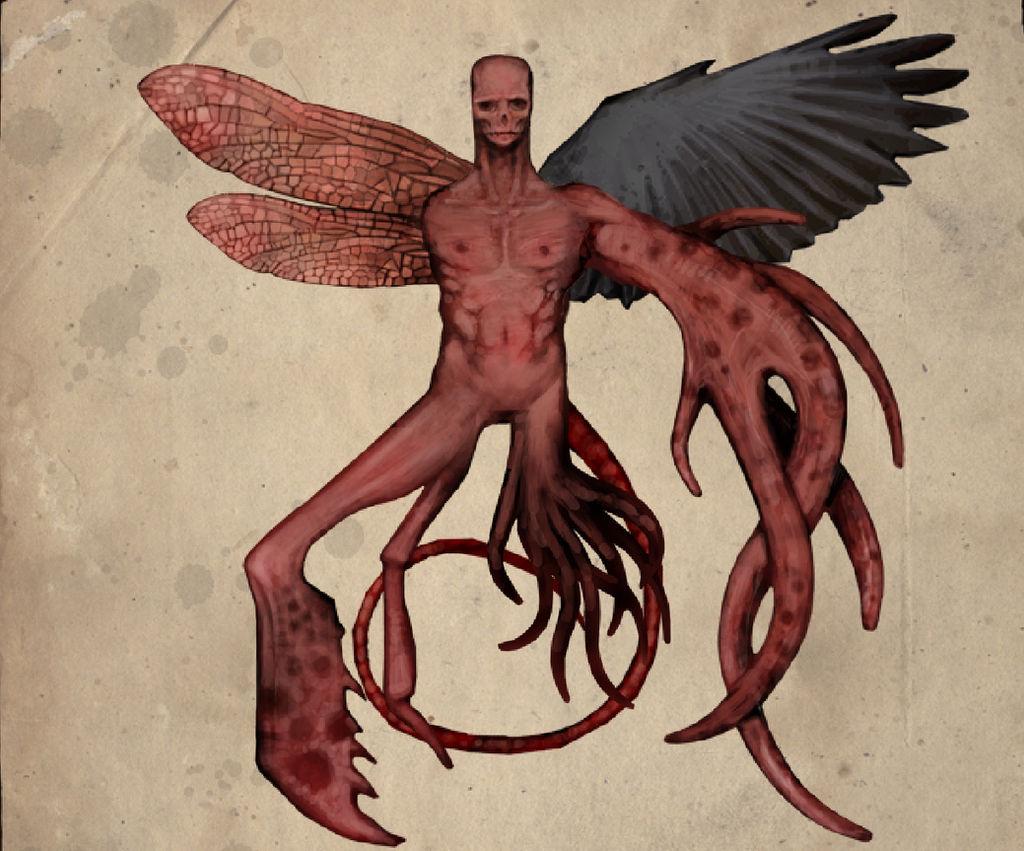 Los Demonios Jibtyg
