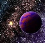 Mini planet: Pavlusa