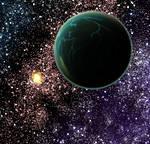 Mini planet: Crovij