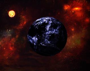 El Planeta Proytuh by Jakeukalane